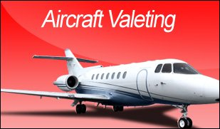 Aircraft Valeting