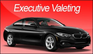 Executive Valeting