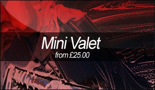Mini Valet
