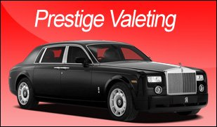 Prestige Valeting
