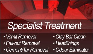Specialist Treatment