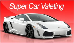 Super Car Valeting